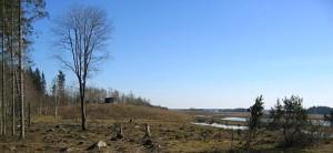 Naturområde - Norsa hagar
